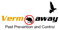 Vermaway Pest Control - Based in Cheam. Pest control for Surrey and London